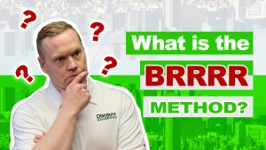 What is BRRRR Method