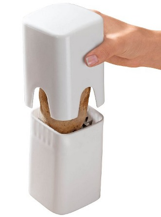 Easy Press French Fry Cutter O...