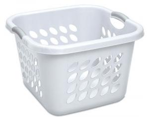 Sterilite Ultra Square Laundry...