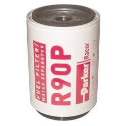 Racor R90P 30 micron red cap
