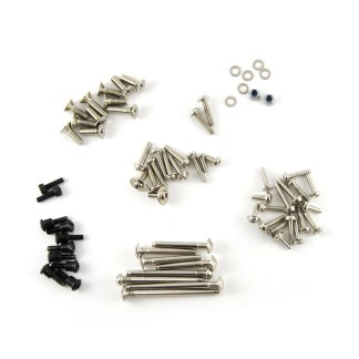Traxxas Bandit XL-5 Complete Hinge Pin Set with Extra Hardware Screws Bolts