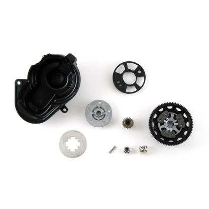 Traxxas Bandit XL-5 Slipper Clutch 21T Pinion Gear 83T 48P Spur Gear