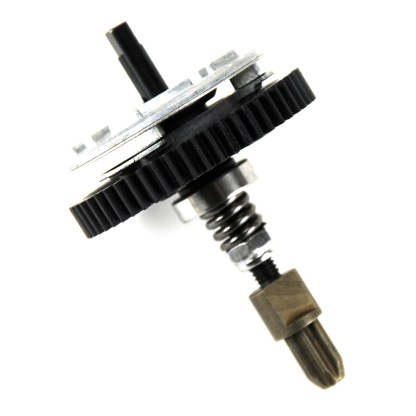 Traxxas Rustler 4X4 VXL Spur Gear Slipper Clutch Assembly
