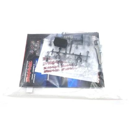 Traxxas Rustler 4X4 VXL Factory Tool Kit & Manual