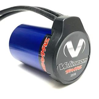 Traxxas Rustler 4X4 VXL 3S Velineon 3500 Brushless Motor 3351R