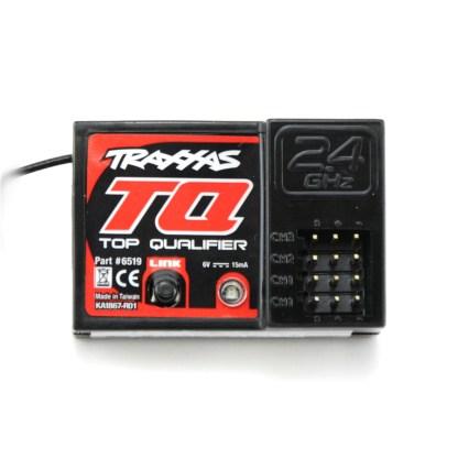 Traxxas Stampede XL-5 TQ 2.4 GHz 3-channel Micro Receiver #6519 Slash Rustler