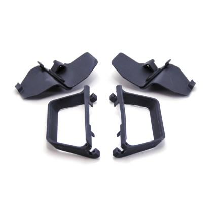 Arrma Senton V3 4x4 Mega Chassis Side Guards & Nerf Bars