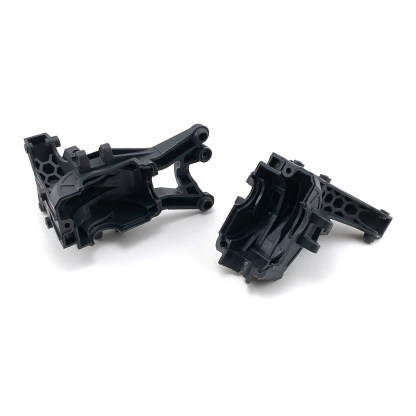 Arrma Senton V3 4X4 Mega F/R Composite Upper Gearbox Covers/Shock Tower AR320399