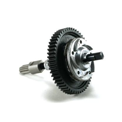 Traxxas Slash 4X4 VXL Spur Gear Slipper Clutch Assembly