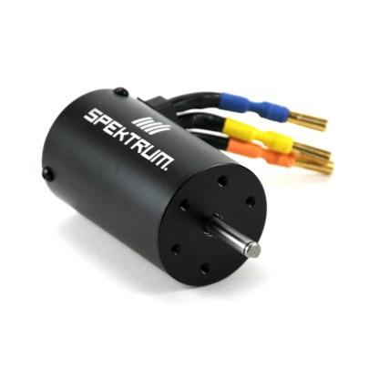 Arrma Granite V3 4X4 3S BLX 3200KV Brushless Motor Spektrum Firma SPMXSM2000