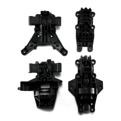 Traxxas 1/10 Maxx 4WD 4S Factory Assembled Differential (Front or Rear)