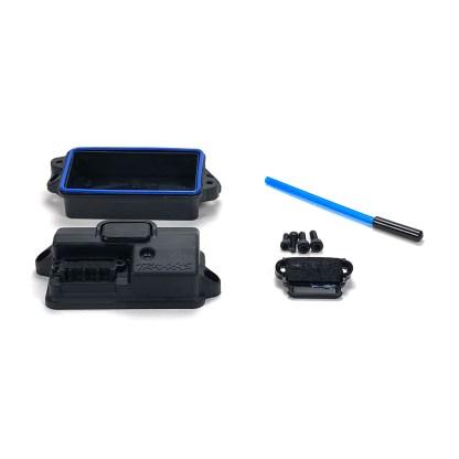 Traxxas Stampede 2WD VXL Receiver Radio Box w/ Antenna Tube