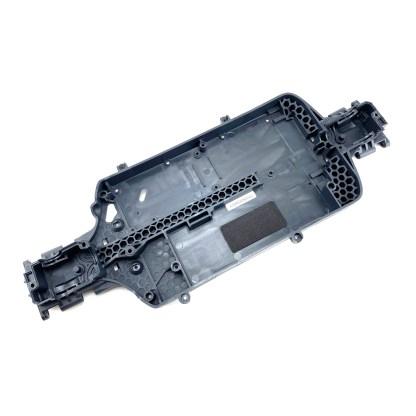 Arrma Big Rock 3S BLX 4X4 V3 Chassis Frame Updated Composite ARA320608 Typhon