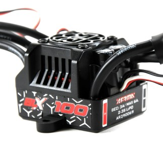 Arrma Big Rock 3S BLX 4X4 V3 BLX100 Brushless 3S ESC Electronic Speed Control