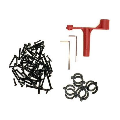 Arrma Senton V3 4X4 3S BLX Extra Screws Hardware Set, Factory Tools