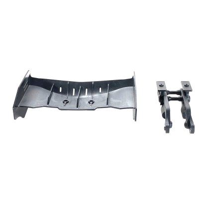 Arrma Typhon 6S BLX V5 Rear Wing w/ Mount