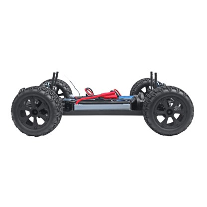 Redcat Racing Blackout XTE PRO 1/10 Scale Brushless Electric Monster Truck RTR