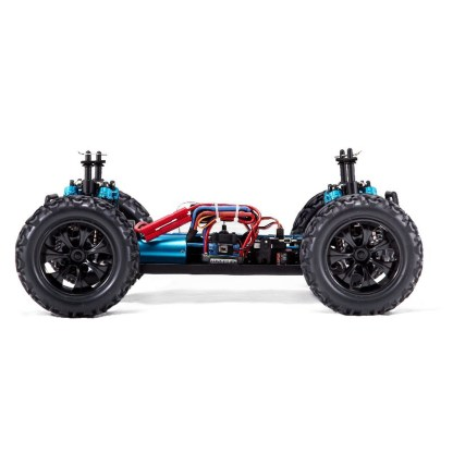 Redcat Racing Volcano EPX PRO 1/10 Scale Electric Brushless Monster Truck Blue