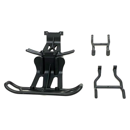 Redcat Racing Volcano EPX PRO Front and Rear Bumpers w/ Bumper Mounts