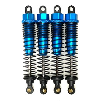 Redcat Racing Volcano EPX PRO (4) Shocks & Springs (Front or Rear Shock Set)