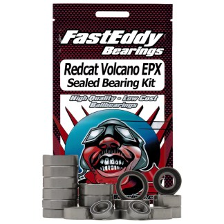 Recat Volcano EPX FastEddy Sealed Bearing Kit (20 pcs) (TFE4483)