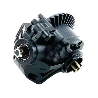 Arrma Vorteks 3S BLX 4X4 V3 Complete Differential Gear Box Hybrid HD Input Gear
