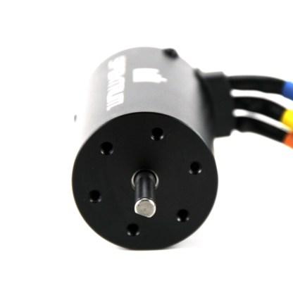 Arrma Vorteks V3 4X4 3S BLX 3200KV Brushless Motor Spektrum Firma SPMXSM2000