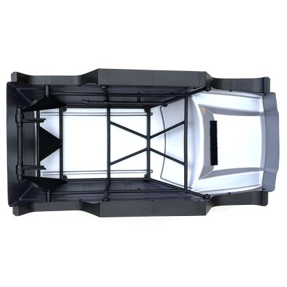 Redcat Racing Everest Gen7 Pro Body w/ Roll Cage, Roof Rack & Accessories
