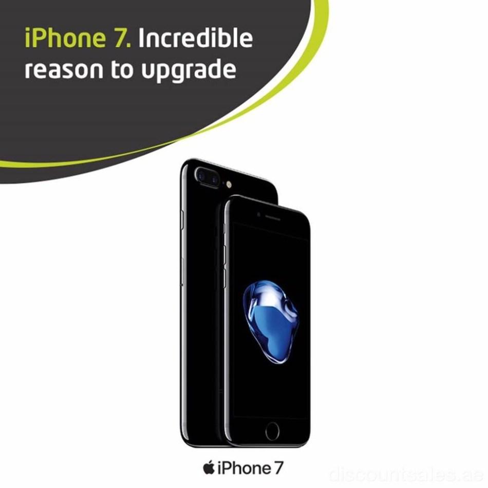Incredible iPhone 7 Upgrade