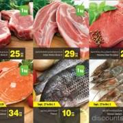 Fresh Meat & Sea Foods BIG SALE