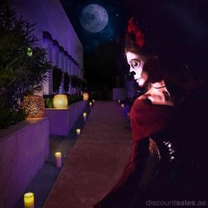 Halloween Nights at Cabana