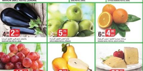 Fresh Fruits & Vegetables Big Discounts