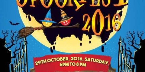 Fun City Spookfest 2016