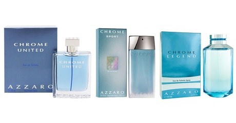 Azzaro Fragrances for Men