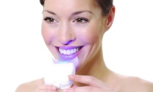 Professional Teeth Whitening Unit