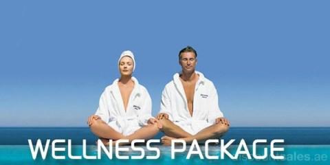 Rixos Wellness Package