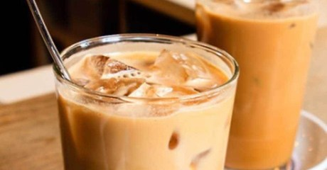 Coffee Drink or Creamy Cooler