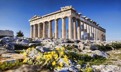 Greece Break with Cruise