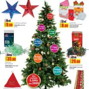 Christmas Decorations Discount Offer