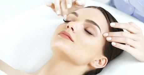 One-Hour Full Body Spa Treatment