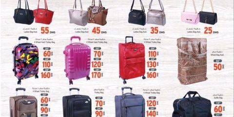 Fashion & Travel Bags