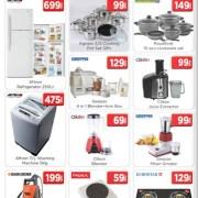Kitchenwares Discount Offer