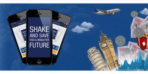 Emirates NBD Mobile Banking