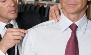 Custom-Fitted Shirt