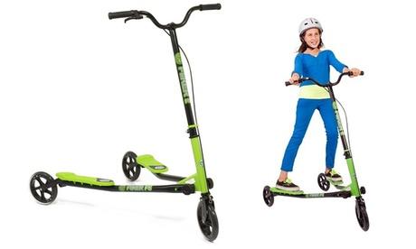 Flicker F5 Flow Scooter for Kids