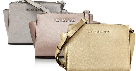 Michael Kors Women's Mini Bag