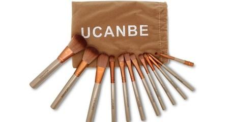 UCanBe Make-Up Brush Kit