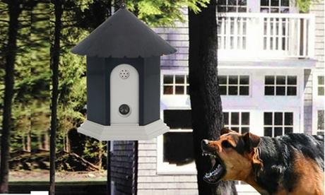 Ultrasonic Bark Control Device