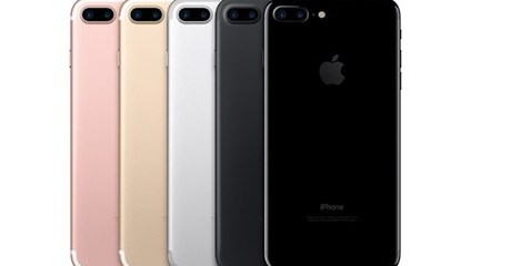 Apple iPhone 7 Plus with FaceTime