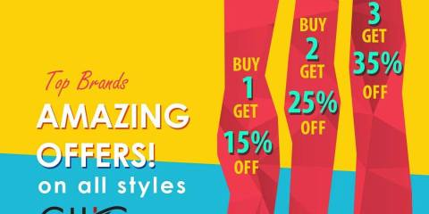 Chic Shop Top Brands Amazing Offers
